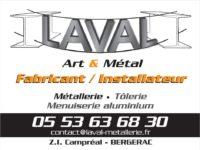 Laval Metallerie