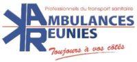 Ambulances reunies